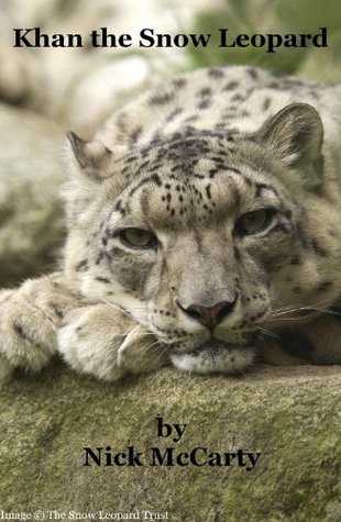 Khan the Snow Leopard