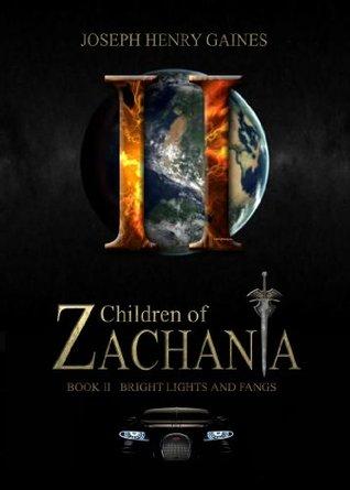 Children of Zachania II