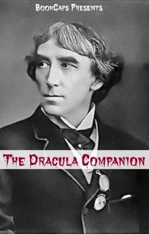 The Dracula Companion