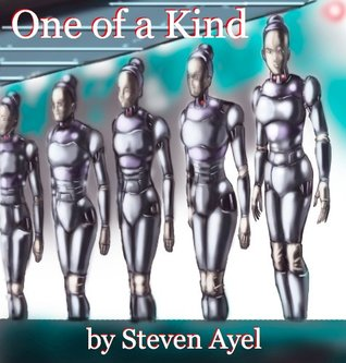 One of a Kind (EMC2 Universe)