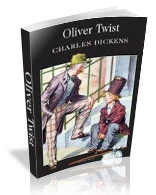 oliver twist [illustrated]