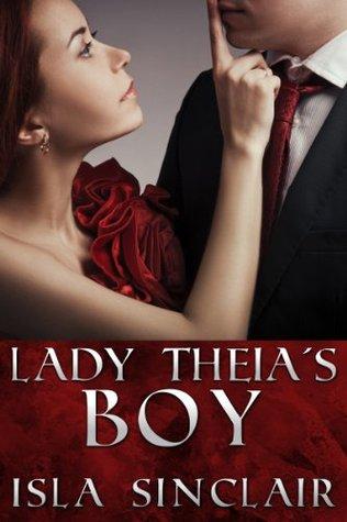 Lady Theia's Boy