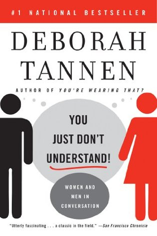 deborah tannen sex lies and conversation