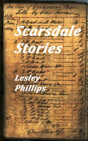 Scarsdale Stories