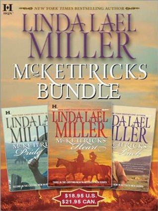 McKettricks Bundle (McKettricks, #6-8)
