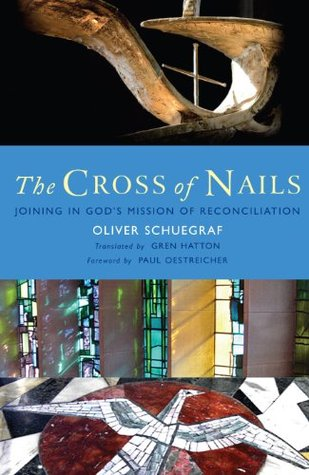 Cross of Nails: Joining in God's Mission of Reconciliation