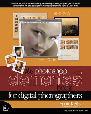 The Photoshop Elements 5 Book for Digital Photographers, Mobipocket