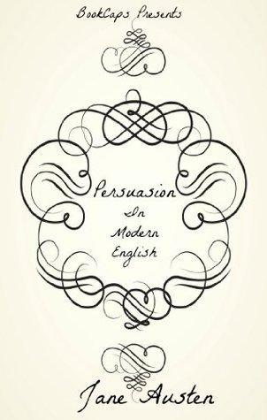 Persuasion In Modern English