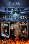 Mercenaires Of Neris Megabook