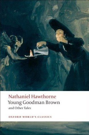 ambiguity in young goodman brown