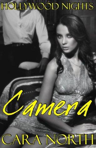 Camera (Hollywood Nights (Book 6))