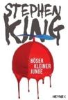 Böser kleiner Junge by Stephen King