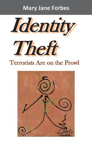 Identity Theft: Terrorists are on the Prowl (House of Beads Mystery Series)