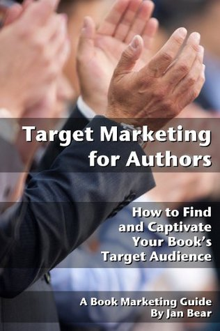 how to determine target audience for a book