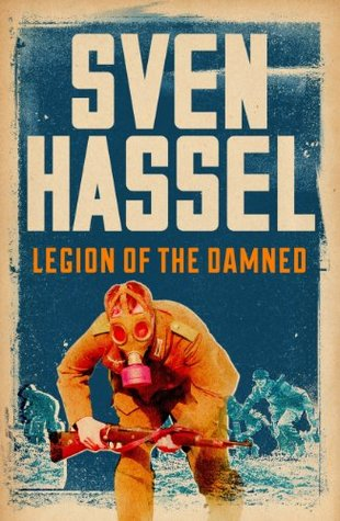 Legion of the Damned(Legion of the Damned 1)