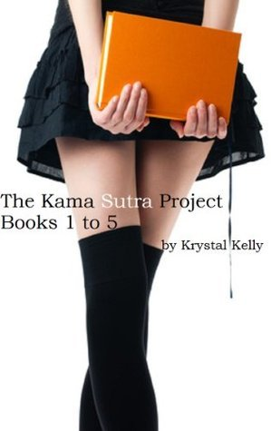 The Kama Sutra Project Books 1 to 5