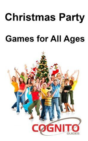 Christmas Party Games - For All Ages