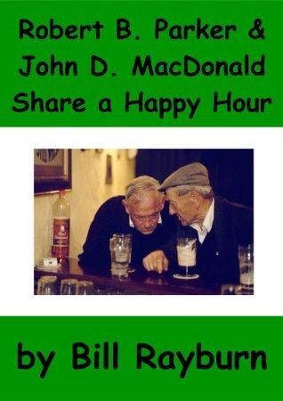 Robert B. Parker & John D. MacDonald...