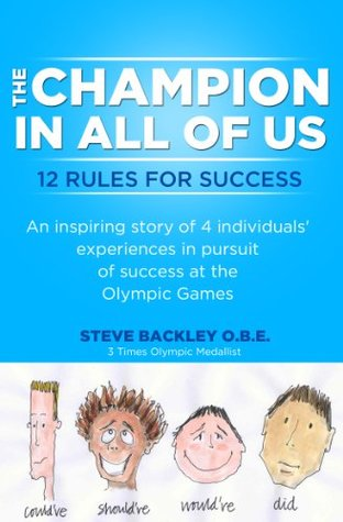 The Champion in All of Us: 12 rules for success
