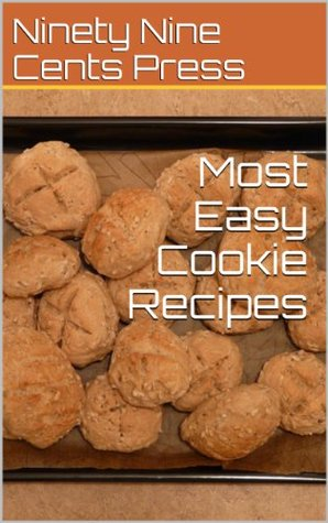 Most Easy Cookie Recipes