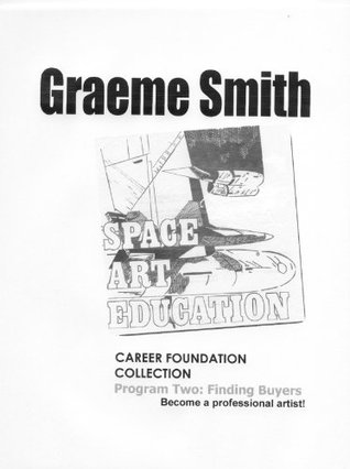 SPACE Art Education: My Art Career program two - Finding Buyers