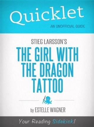 Quicklet on Stieg Larsson's The Girl with the Dragon Tattoo (Book Summary)