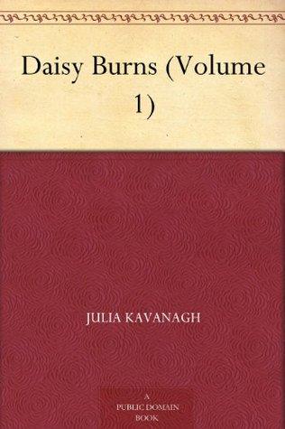 Daisy Burns Volume 1