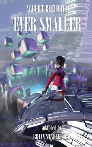 Ever Smaller (French Science Fiction)
