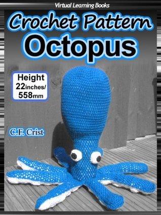 Crochet Pattern: Octopus (