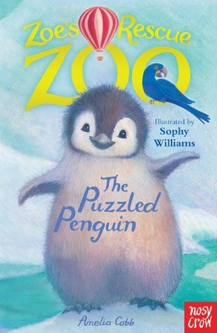 The Puzzled Penguin (Zoe's Rescue Zoo #2)