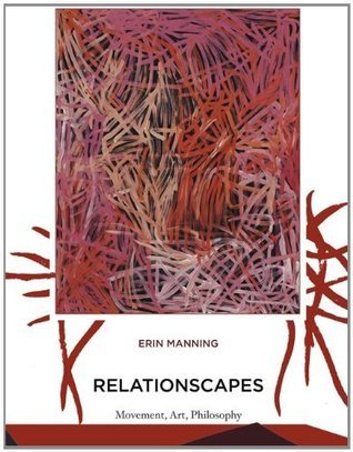 Relationscapes: Movement, Art, Philosophy (Technologies of Lived Abstraction)