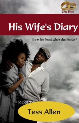 His Wife's Diary by Tess Allen