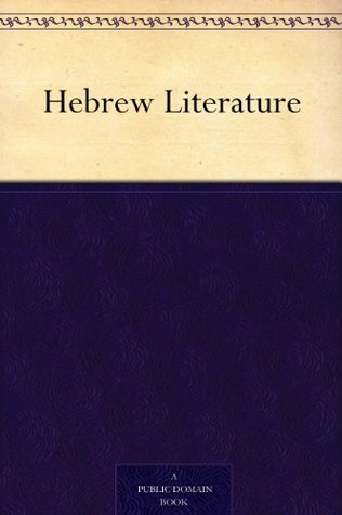 hebrew-literature