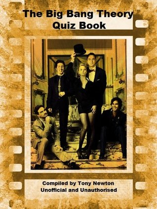 The Big Bang Theory Quiz Book
