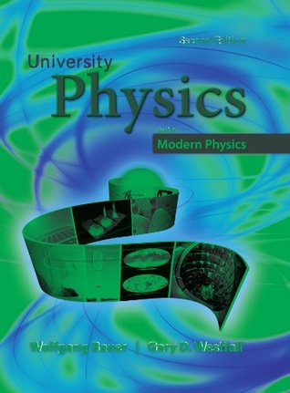 University Physics with Modern Physics, 2nd edition
