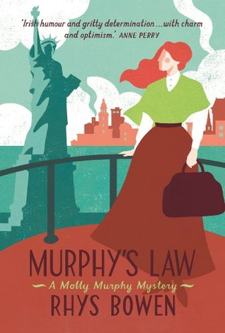 Murphy's Law (Molly Murphy Book 1)