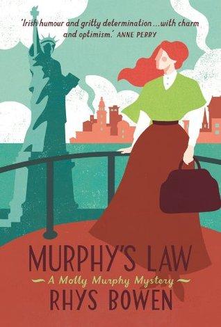 Murphy's Law (Molly Murphy Book 1)