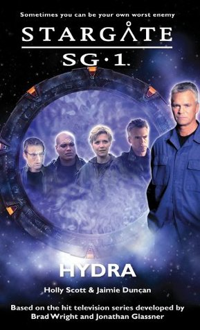 Stargate SG-1 by Holly Scott