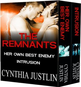 The Remnants Boxed Set (Books 1-2)