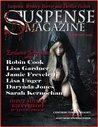 Suspense Magazine February 2012