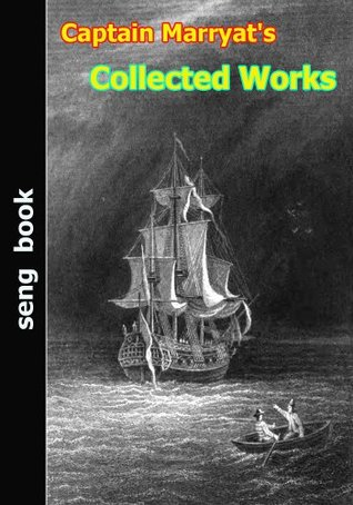 Captain Marryat's Collected Works