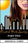 Central Park Sunrise (Central Park Affair Series #2)