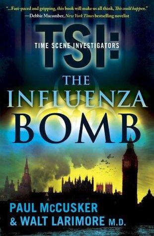 The Influenza Bomb (TSI) (ePUB)