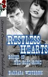 Restless Hearts (Brides of the Blue Ridge #2)