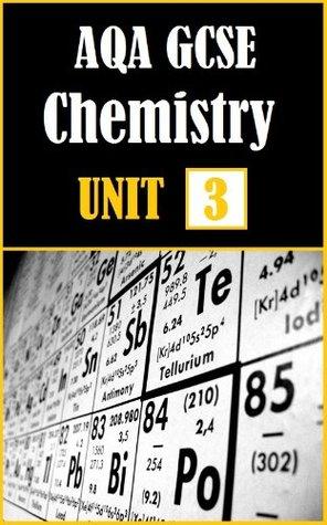 AQA GCSE Further Chemistry (C3)