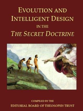 Evolution and Intelligent Design in The Secret Doctrine by HP Blavatsky