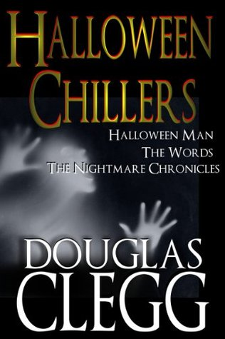 Halloween Chillers: A Boxed Set Bundle of Supernatural Horror