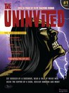 The Uninvited #1 horror magazine featuring short stories and comics form artists from around the globe