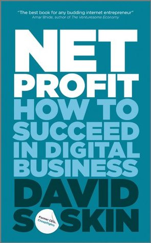 Net Profit: How to Succeed in Digital Business PDF Free Download