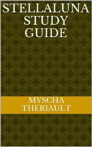 Stellaluna Study Guide